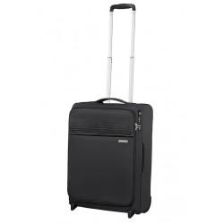 Mažas lagaminas American Tourister Lite Ray M-2W Juodas