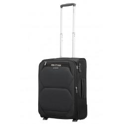 Mažas lagaminas Samsonite Dynamore M-2W Juodas