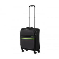Mažas lagaminas American Tourister MatchUp M-4w Juodas