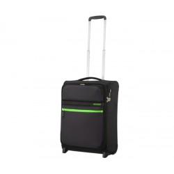 Mažas lagaminas American Tourister MatchUp M-2w Juodas