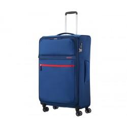Didelis lagaminas American Tourister MatchUp D Mėlynas