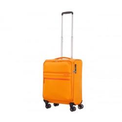 Mažas lagaminas American Tourister MatchUp M-4w Geltonas