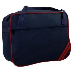 Kelioninis krepšys Gravitt 42x32x23 Mėlynas