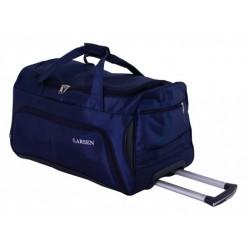 Krepšys su ratukais Larsen 99L Mėlynas