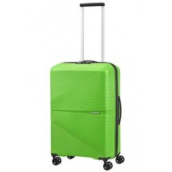 Vidutinis lagaminas American Tourister Airconic V Žalias