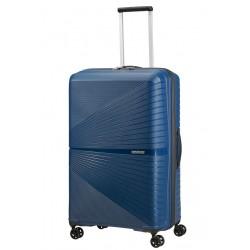 Didelis lagaminas American Tourister Airconic D Tamsiai mėlynas