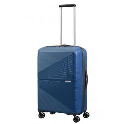 Vidutinis lagaminas American Tourister Airconic V Tamsiai mėlynas