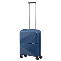 Mažas lagaminas American Tourister Airconic M Tamsiai mėlynas