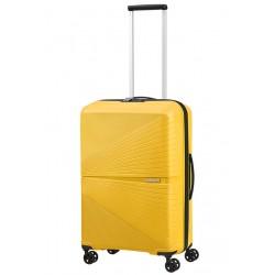 Vidutinis lagaminas American Tourister Airconic V Geltonas