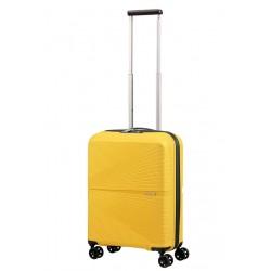 Mažas lagaminas American Tourister Airconic M Geltonas
