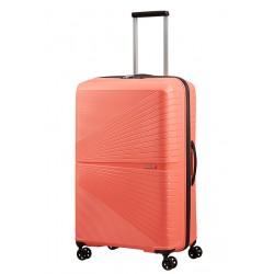 Didelis lagaminas American Tourister Airconic D Rožinis