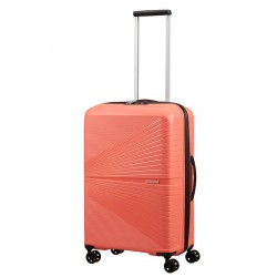 Vidutinis lagaminas American Tourister Airconic V Rožinis