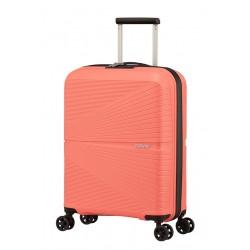 Mažas lagaminas American Tourister Airconic M Rožinis