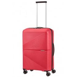 Vidutinis lagaminas American Tourister Airconic V Raudonas