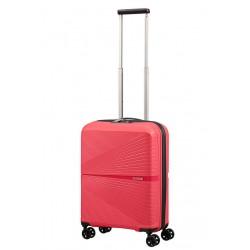 Mažas lagaminas American Tourister Airconic M Raudonas