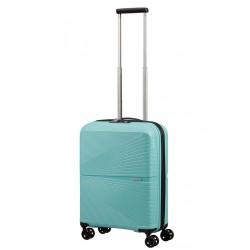 Mažas lagaminas American Tourister Airconic M Šviesiai mėlynas
