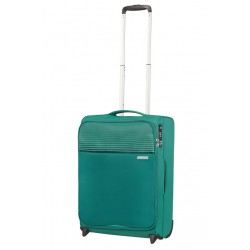 Mažas lagaminas American Tourister Lite Ray M-2W Žalias