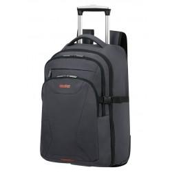 Krepšys su ratukais - kuprinė kompiuteriui American Tourister AT Work 125116 Pilkas