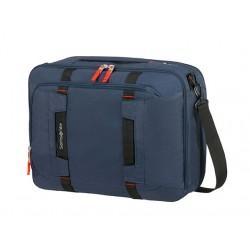 """Krepšys - kuprinė 15,6"""" kompiuteriui Samsonite Sonora 128091 Mėlyna"""