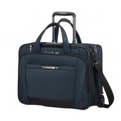"""Krepšys su ratukais 15,6"""" kompiuteriui Samsonite Pro-DLX 5 106364 Mėlynas"""