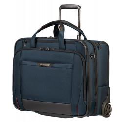 Krepšys su ratukais 17,3 colio kompiuteriui Samsonite Pro-DLX 5 106365 Mėlynas