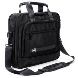 Krepšys 17 colių kompiuteriui Swissbags+ LAUSANNE 11,8L