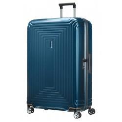 Labai didelis lagaminas Samsonite Neopulse LD Mėlynas (metallic)