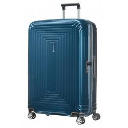 Didelis lagaminas Samsonite Neopulse D Mėlynas (metallic)