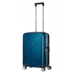 Mažas lagaminas Samsonite Neopulse M23 Mėlynas (metallic)
