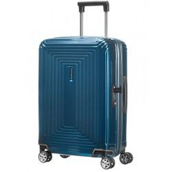 Mažas lagaminas Samsonite Neopulse M20 Mėlynas (metallic)