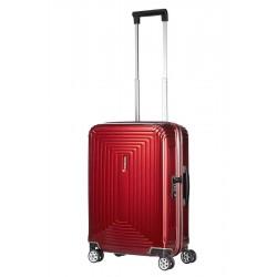 Mažas lagaminas Samsonite Neopulse M23 Raudonas (metallic)