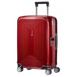 Mažas lagaminas Samsonite Neopulse M20 Raudonas (metallic)