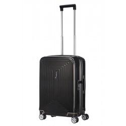 Mažas lagaminas Samsonite Neopulse M23 Juodas (metallic)
