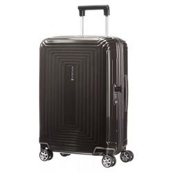 Mažas lagaminas Samsonite Neopulse M20 Juodas (metallic)