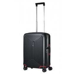 Mažas lagaminas Samsonite Neopulse M23 Juodas (matte)