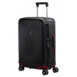 Mažas lagaminas Samsonite Neopulse M20 Juodas (matte)