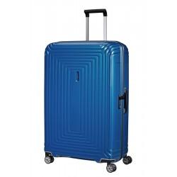 Labai didelis lagaminas Samsonite Neopulse LD Mėlynas (metallic intense)