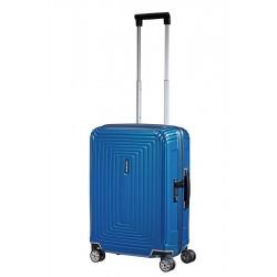 Mažas lagaminas Samsonite Neopulse M23 Mėlynas (metallic intense)