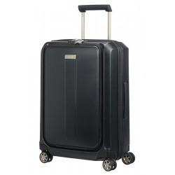 Mažas lagaminas Samsonite Prodigy M23 Exp Juodas