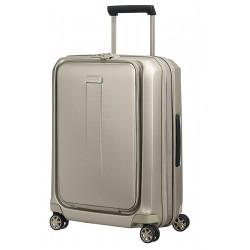 Mažas lagaminas Samsonite Prodigy M23 Exp Dramblio kaulo spalva