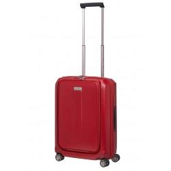 Mažas lagaminas Samsonite Prodigy M23 Exp Raudonas
