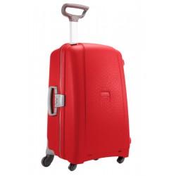 Didelis plastikinis lagaminas Samsonite Aeris Sp D Raudonas