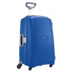 Labai didelis plastikinis lagaminas Samsonite Aeris Sp LD Mėlynas