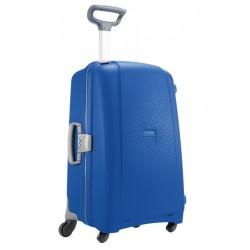 Didelis plastikinis lagaminas Samsonite Aeris Sp D Mėlynas