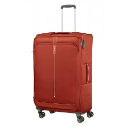 Didelis lagaminas Samsonite PopSoda D Tamsiai raudonas