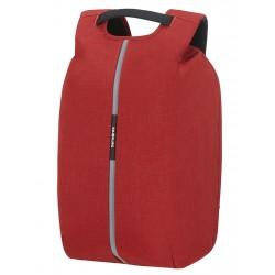Kuprinė 15,6 colio kompiuteriui Samsonite Securipak 128822 Raudona (Garnet Red)