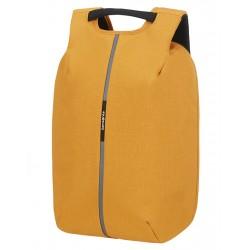 Kuprinė 15,6 colio kompiuteriui Samsonite Securipak 128822 Geltona (Sunset Yellow)