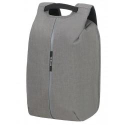 Kuprinė 15,6 colio kompiuteriui Samsonite Securipak 128822 Pilka (Cool Grey)