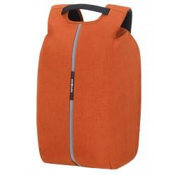 Kuprinė 15,6 colio kompiuteriui Samsonite Securipak 128822 Oranžinė (Saffron)