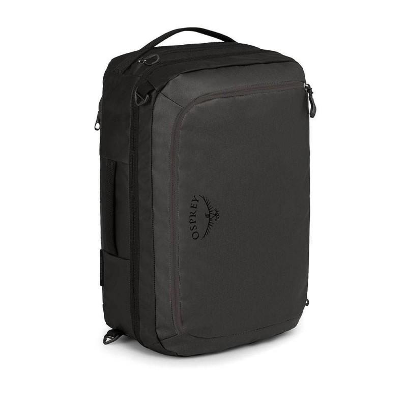 Osprey rankinio bagažo krepšys TRANSPORTER GLOBAL CARRY ON 36 Juodas